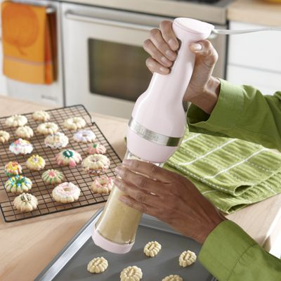 Cuisinart Electric Cookie Press from Montgomery Ward ...
