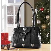 Santa Fe Handbag