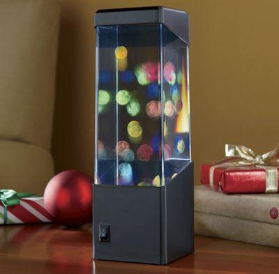 Jelly Ball Lamp