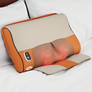 3 in 1 heated massage pillow