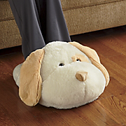 animal massage slipper 172