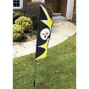 NFL Swooper Flag