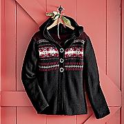 Hooded Sweater Z