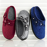 Clog Slippers By Country Door