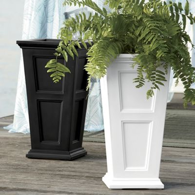 Fairfield Planter