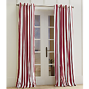 Grommet Top Outdoor Curtain Panel