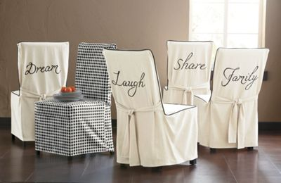 Inspiration Chair Cover