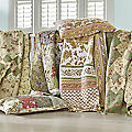 Your Choice Oversized Cotton Quilt