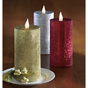 Flameless Candles, ...