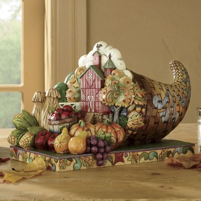'Country Bounty Cornucopia'