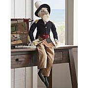Uncle Sam Shelf Sitter