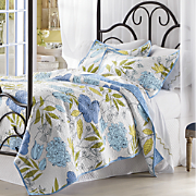 Barrington Oversized Quilt and Sham
