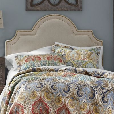 Chateau Headboard
