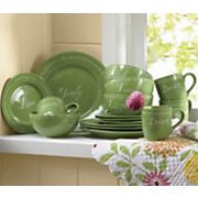 16 pc inspirations dinnerware
