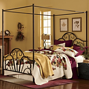 Hampton Canopy Bed