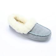 Lambskin Slippers