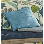 cayman decorative pillow