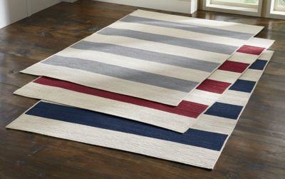 Cabana Stripe Anywhere Rug