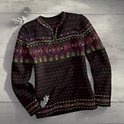 nordic sweater 1