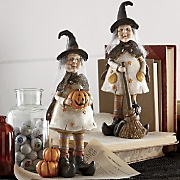 Set of 2 Witch...