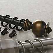 Parker Curtain Rods