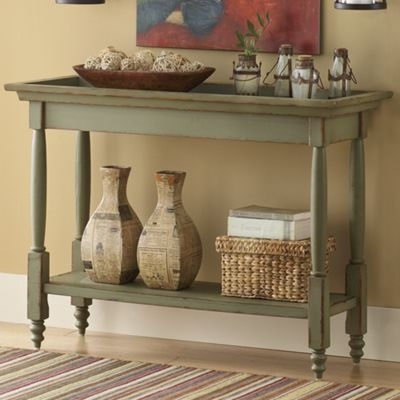 Mayfield Console