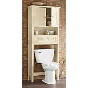 Bathroom Furniture - Storage Cabinets, Space Savers | Seventh Avenue
