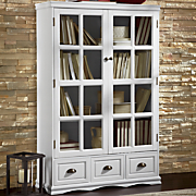 saunders cabinet 55