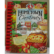 gooseberry patch hometown christmas cookbook