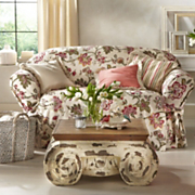 harmony coordinates slipcovers window treatments pillows