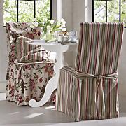 armonía coordenadas slipcover de la silla de comedor