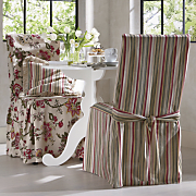 harmony coordinates dining chair slipcover