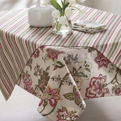 Harmony Coordinates Tablecloth
