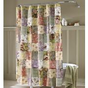 Blooming Prairie Shower Curtain