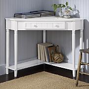 Bayside Corner Desk