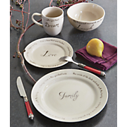 16-Piece Inspiration Dinnerware