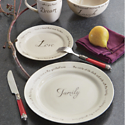 16 piece inspiration dinnerware
