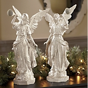 Set of 2 Trumpeting...