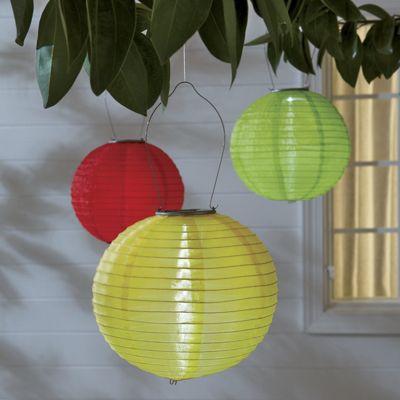 Solar Soji Lantern