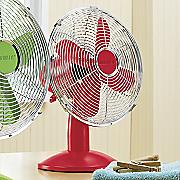 Cherry Cooler Tabletop Fan By Deco Breeze