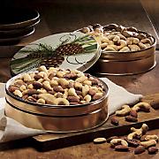 jumbo cashews and mixed nuts