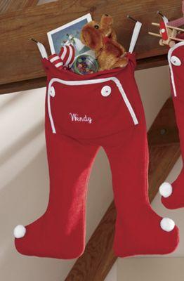 Longjohn Stockings