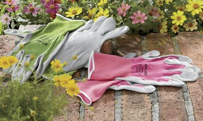 Atlas Gardening Gloves