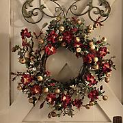 Mountain Apple Wreath
