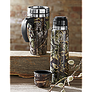 2 piece camo travel set