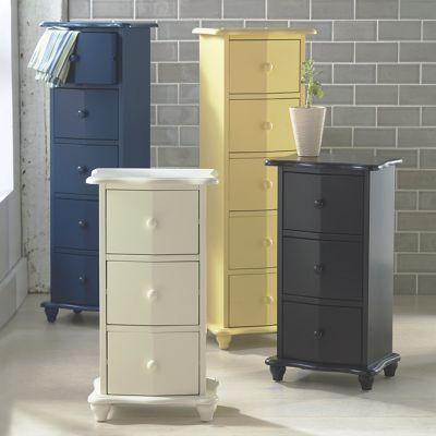 Vintage Inspired Cabinets