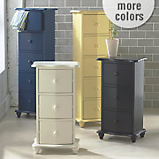 vintage inspired cabinets 14