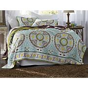 Samara Oversized Quilt