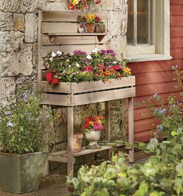 Planter Box