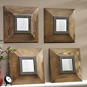 Set of 4 Wall...